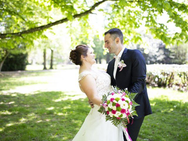 Le mariage de Mélanie et Pierrick