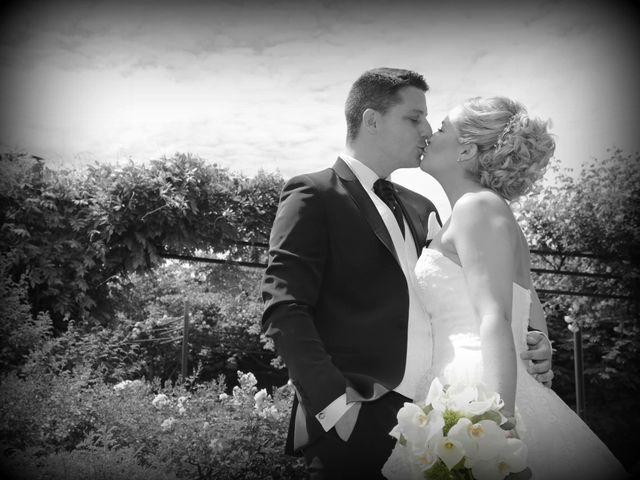Le mariage de Aurélien et Diana à Deuil-la-Barre, Val-d'Oise 6