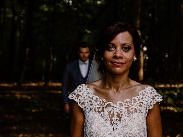 Le mariage de Jérémy et Stéphanie à Saint-Hilaire-de-Court, Cher 18