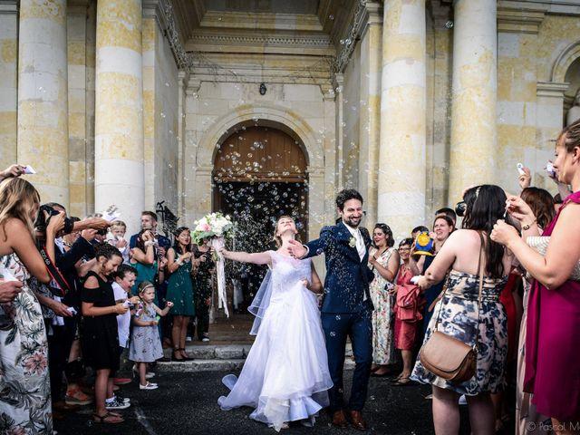 Le mariage de Elsa et Alexandre