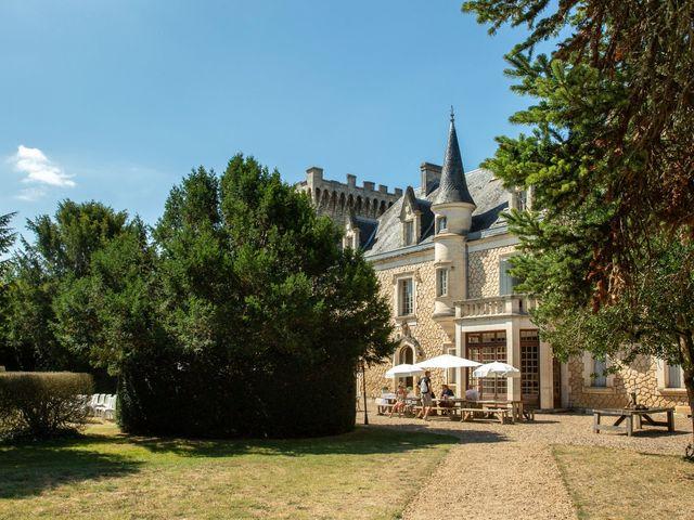 Le mariage de Oliver et Sarah à Angoulême, Charente 31
