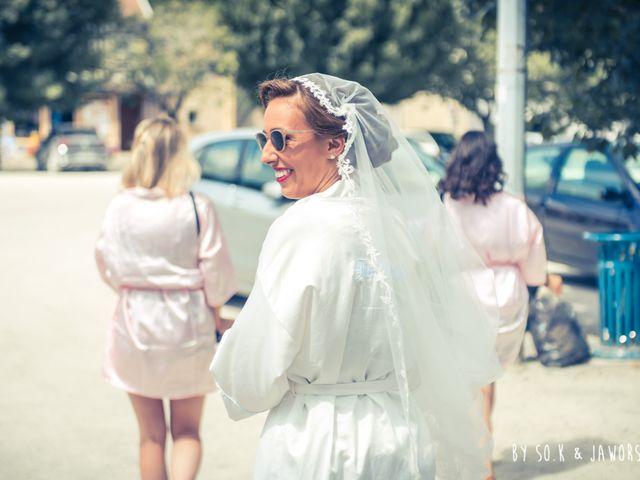 Le mariage de Sean et Marie  à Fouchères, Aube 7
