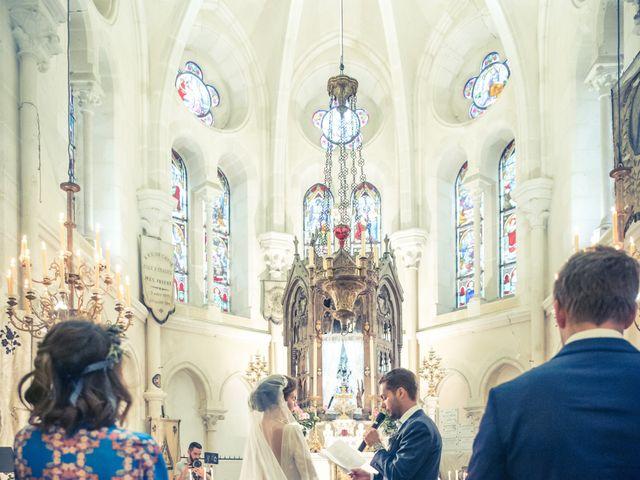 Le mariage de Sean et Marie  à Fouchères, Aube 20
