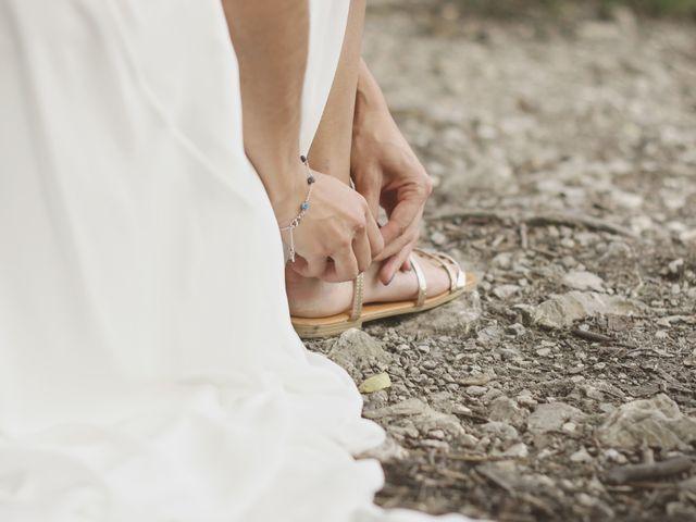 Le mariage de Arnaud et Marine à Habère-Poche, Haute-Savoie 18
