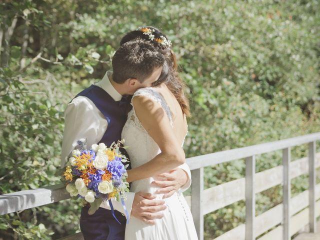 Le mariage de Arnaud et Marine à Habère-Poche, Haute-Savoie 20