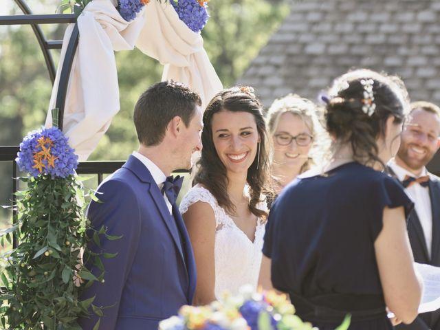 Le mariage de Arnaud et Marine à Habère-Poche, Haute-Savoie 30