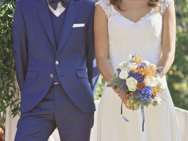 Le mariage de Arnaud et Marine à Habère-Poche, Haute-Savoie 31