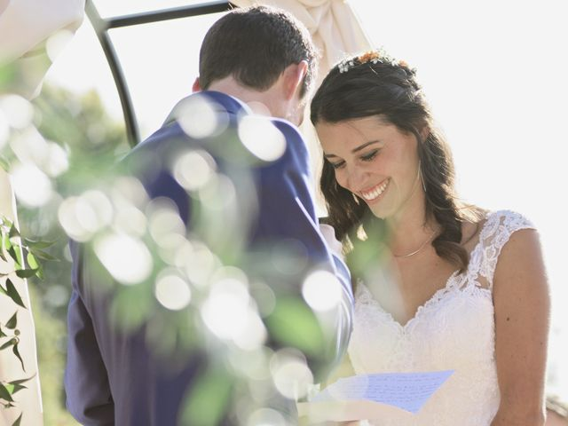 Le mariage de Arnaud et Marine à Habère-Poche, Haute-Savoie 36