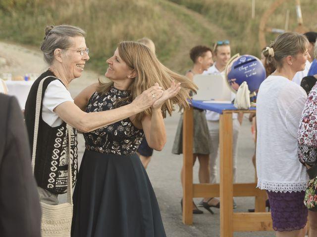 Le mariage de Arnaud et Marine à Habère-Poche, Haute-Savoie 59