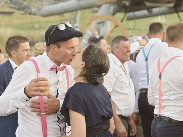 Le mariage de Arnaud et Marine à Habère-Poche, Haute-Savoie 60