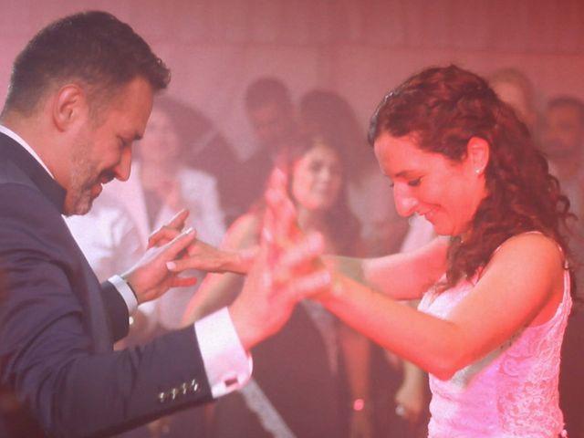 Le mariage de David et Sandra à Les Écrennes, Seine-et-Marne 30