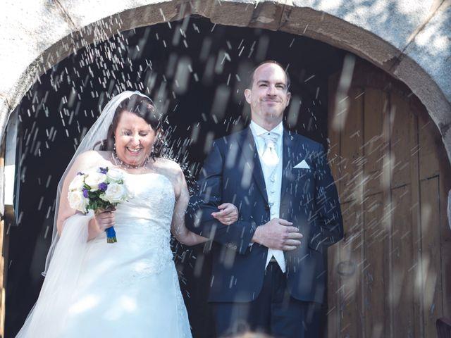 Le mariage de Marine et Benoît