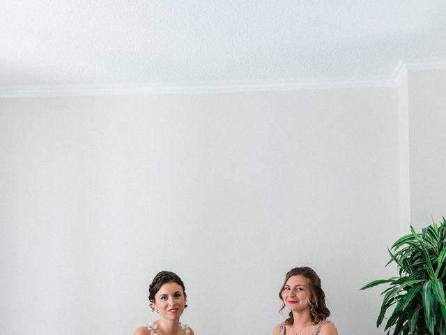 Le mariage de Mélanie et Yanis à La Crau, Var 10