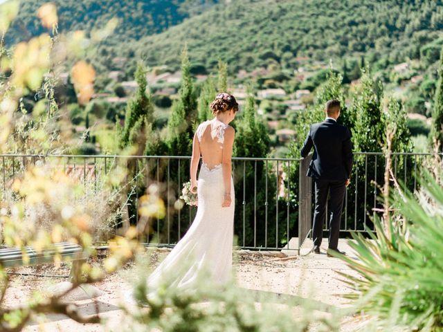 Le mariage de Mélanie et Yanis à La Crau, Var 13