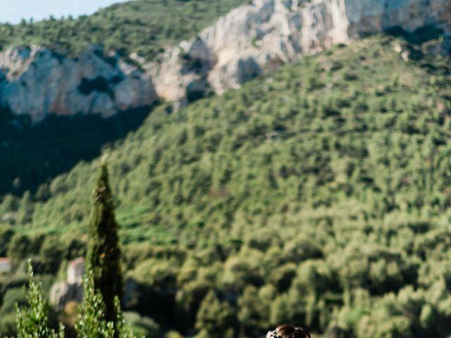 Le mariage de Mélanie et Yanis à La Crau, Var 15