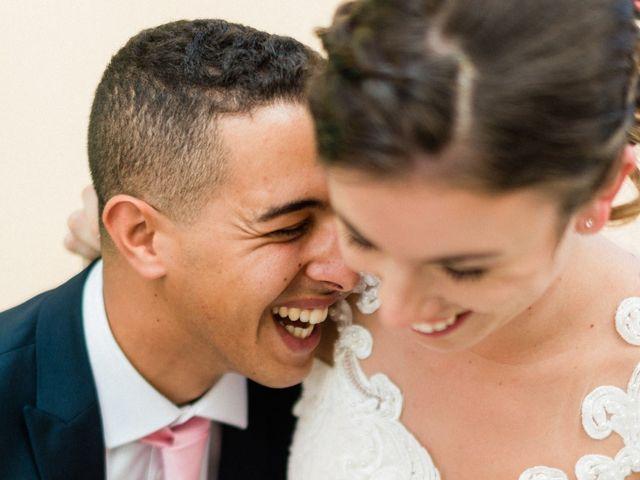 Le mariage de Mélanie et Yanis à La Crau, Var 17