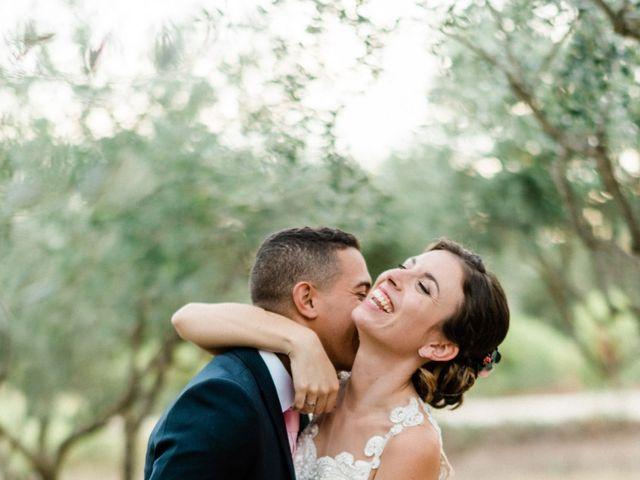 Le mariage de Mélanie et Yanis à La Crau, Var 30