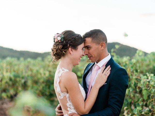 Le mariage de Mélanie et Yanis à La Crau, Var 37