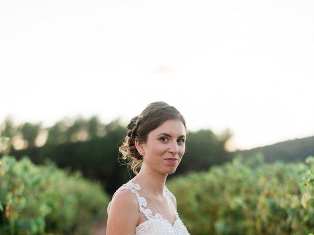 Le mariage de Mélanie et Yanis à La Crau, Var 39