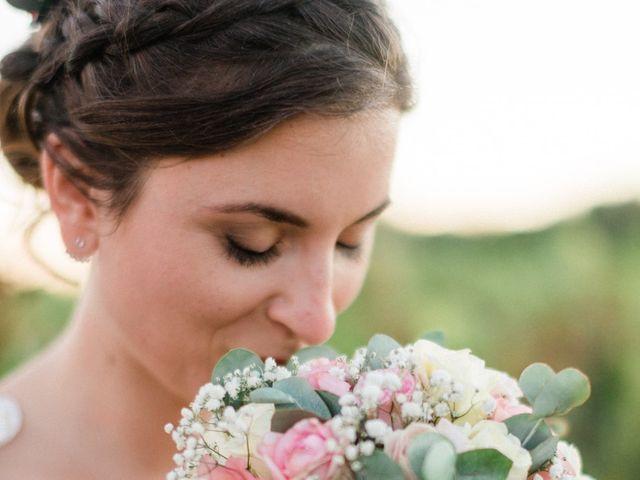 Le mariage de Mélanie et Yanis à La Crau, Var 42