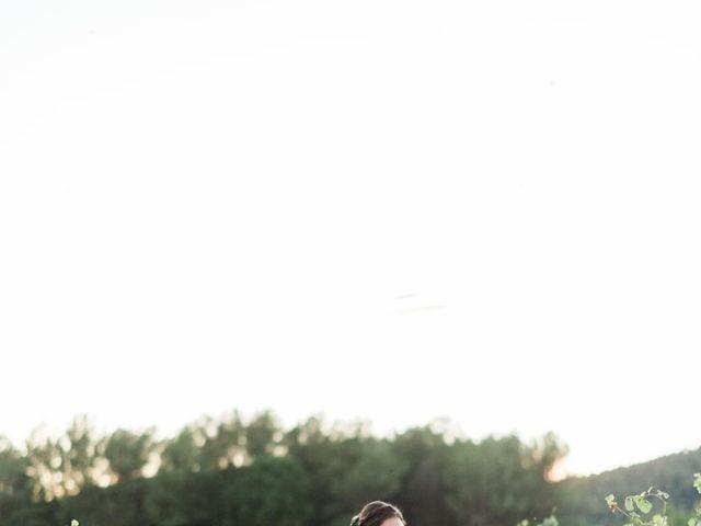 Le mariage de Mélanie et Yanis à La Crau, Var 43