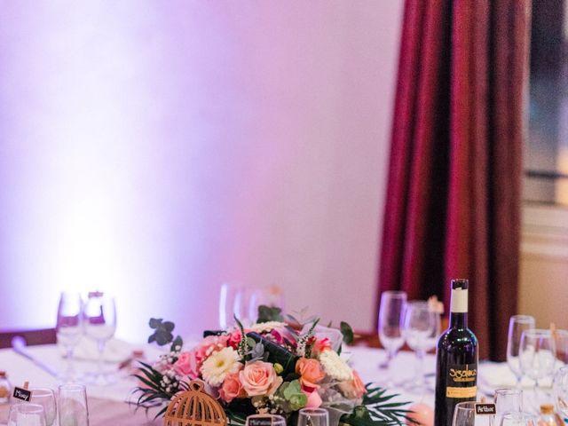 Le mariage de Mélanie et Yanis à La Crau, Var 47