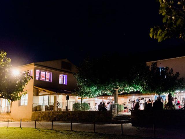 Le mariage de Mélanie et Yanis à La Crau, Var 50