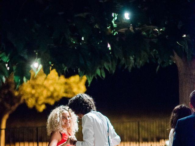 Le mariage de Mélanie et Yanis à La Crau, Var 52