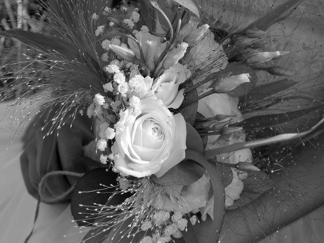 Le mariage de Antoine et Sarah à Bonneville-Aptot, Eure 30