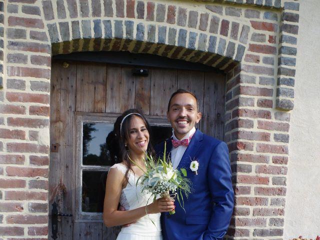 Le mariage de Antoine et Sarah à Bonneville-Aptot, Eure 31
