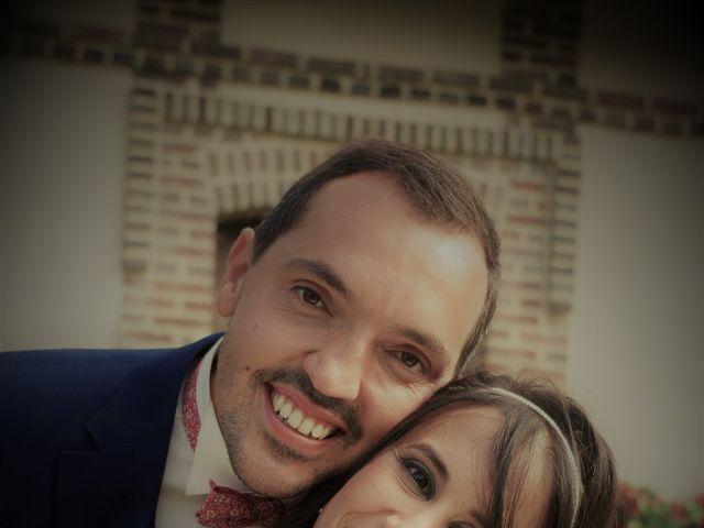 Le mariage de Antoine et Sarah à Bonneville-Aptot, Eure 33