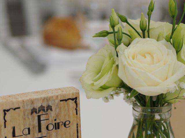 Le mariage de Antoine et Sarah à Bonneville-Aptot, Eure 44