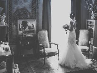 Le mariage de Marion et Joss 1