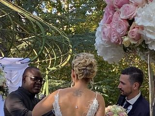 Le mariage de Gaetan   et Sophie 3