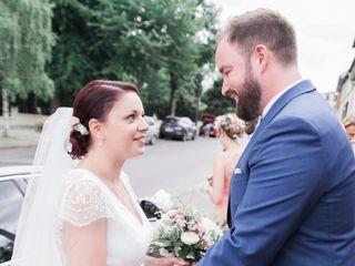 Le mariage de Charlotte et Stéphane