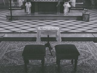 Le mariage de Coline et Thibault 1