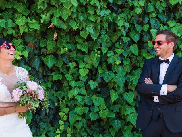 Le mariage de Joss et Marion à Béziers, Hérault 6