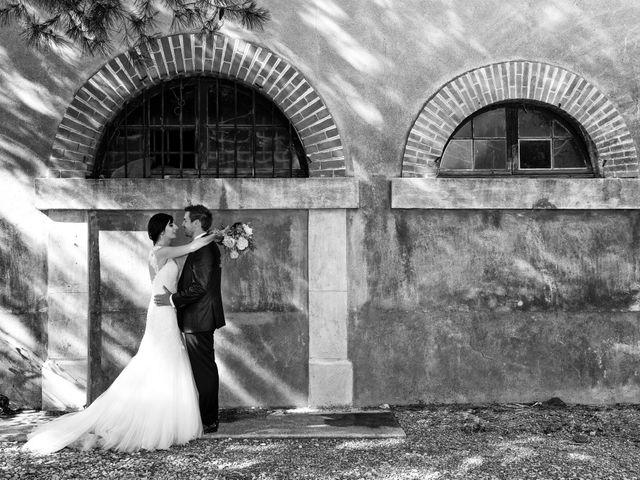 Le mariage de Joss et Marion à Béziers, Hérault 7