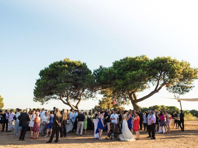 Le mariage de Joss et Marion à Béziers, Hérault 20