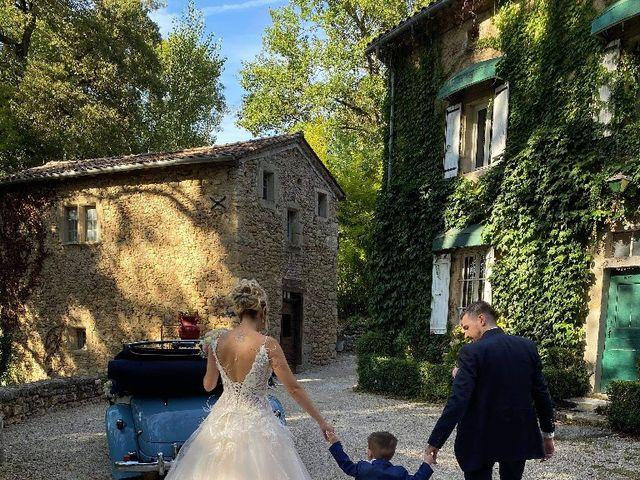 Le mariage de Sophie et Gaetan   à Réalmont, Tarn 4