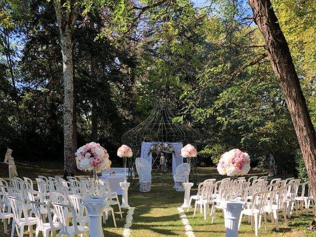 Le mariage de Sophie et Gaetan   à Réalmont, Tarn 8