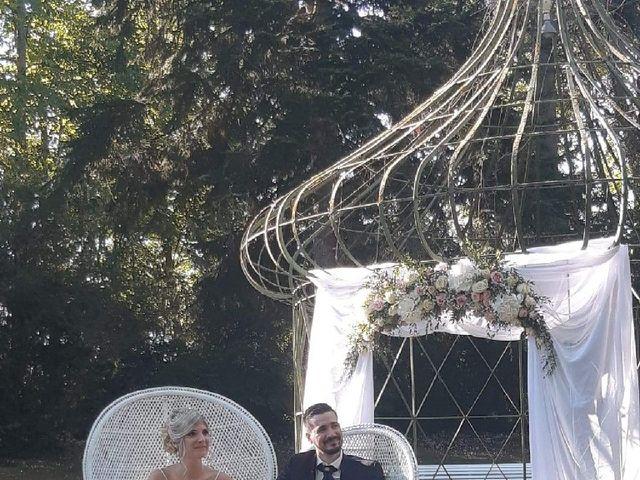 Le mariage de Sophie et Gaetan   à Réalmont, Tarn 9