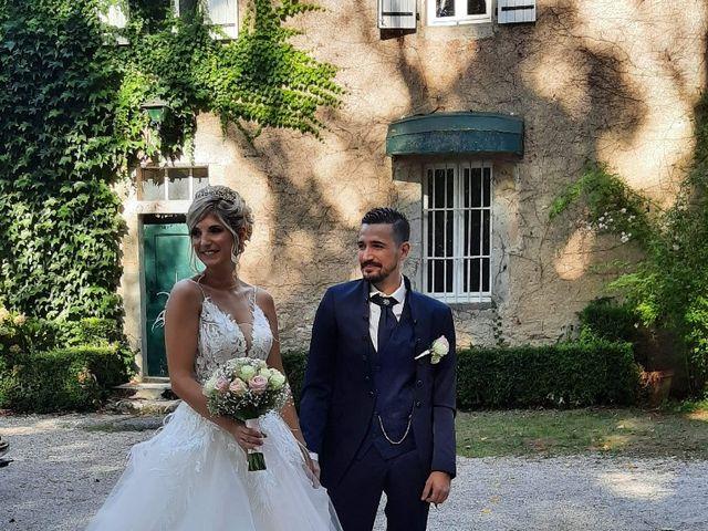 Le mariage de Sophie et Gaetan   à Réalmont, Tarn 1