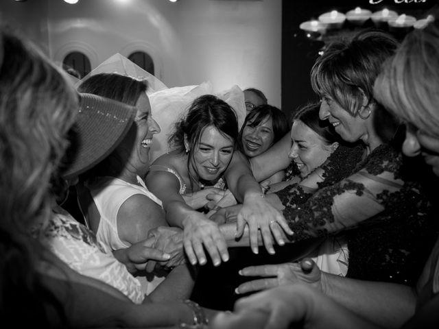 Le mariage de Alexandre et Aurélie à Pourrières, Var 21