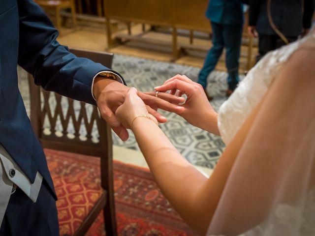 Le mariage de Alexandre et Aurélie à Pourrières, Var 38