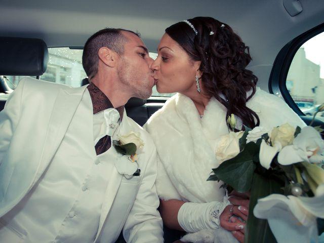 Le mariage de Vanessa et Joao à Villeparisis, Seine-et-Marne 6