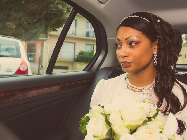 Le mariage de Vanessa et Joao à Villeparisis, Seine-et-Marne 7