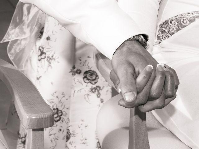 Le mariage de Vanessa et Joao à Villeparisis, Seine-et-Marne 8