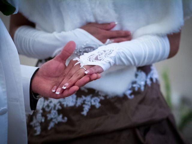 Le mariage de Vanessa et Joao à Villeparisis, Seine-et-Marne 11