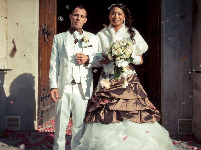 Le mariage de Vanessa et Joao à Villeparisis, Seine-et-Marne 12